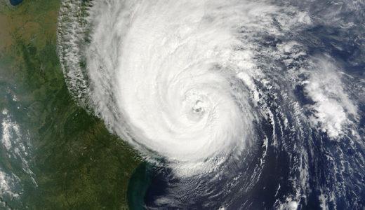 まもなく台風8号がやってきます。